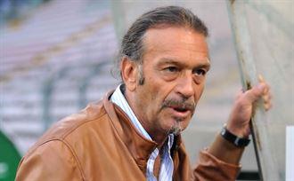 Il Presidente del Cagliari Massimo Cellino