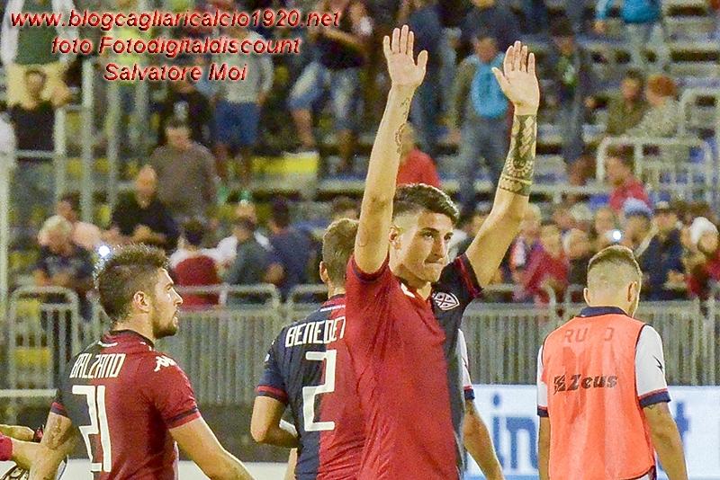 Il Lecce si avvicina al colpo: pronto Deiola dal Cagliari