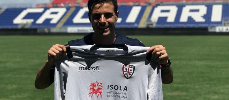 foto: Cagliari Calcio