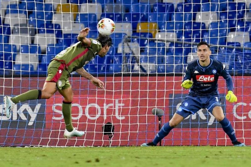 Napoli-Cagliari, orari e dove vedere la partita in tv