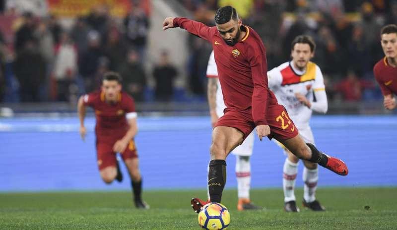 Defrel escluso dai convocati della Roma: lo aspetta il Cagliari