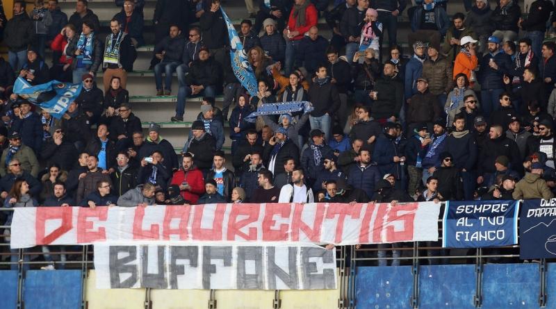 Tuttosport - Napoli settimo per media pubblico al San Paolo