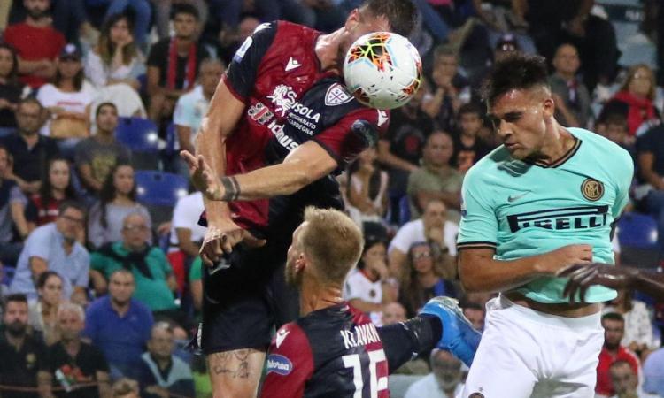 Coppa Italia, oggi il sorteggio del campo per Atalanta e Fiorentina