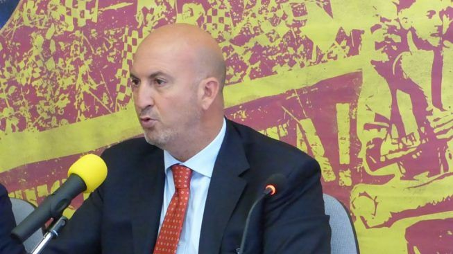 Lecce%2C+Liguori%3A+%22Il+Cagliari+non+%C3%A8+una+sorpresa+e+ambisce+a+grandi+mete%22 - Blog Cagliari Calcio 1920